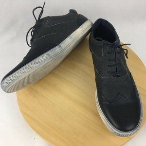 Joes Jeans Waves Oxford Fashion Sneakers 13 NWOT